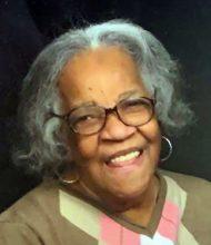 Dorothy L. Freeman