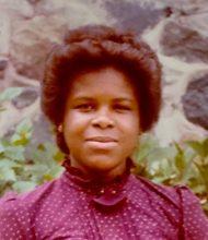 Marcia Patricia Ward